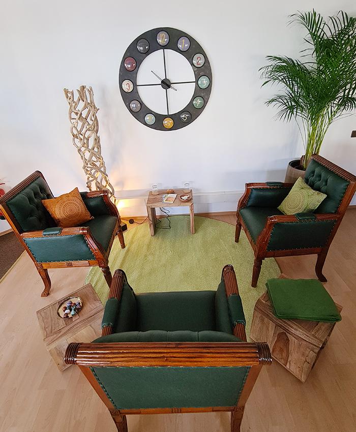 Familientherapie Setting Praxis Eisenstadt